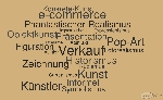 Werk 'WordItOut-word-cloud-2644299.png' von ' AVATAR'
