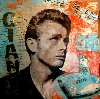 James Dean  von Simone Albert