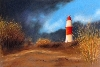 lighthouse-Kopie(2)  von Renate Dohr