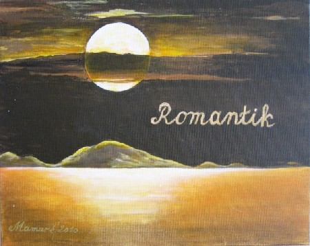 'Romantik' in Grossansicht