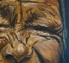 Detail 2 von 'Old Lady'