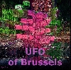 'UFO of Brussels ' in total view