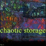 chaotic storage