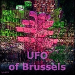UFO of Brussels