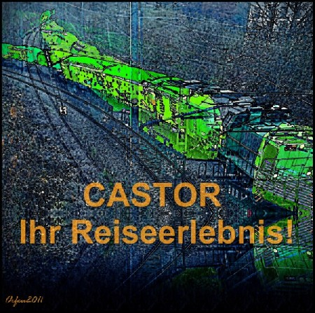 'CASTOR ' in Grossansicht