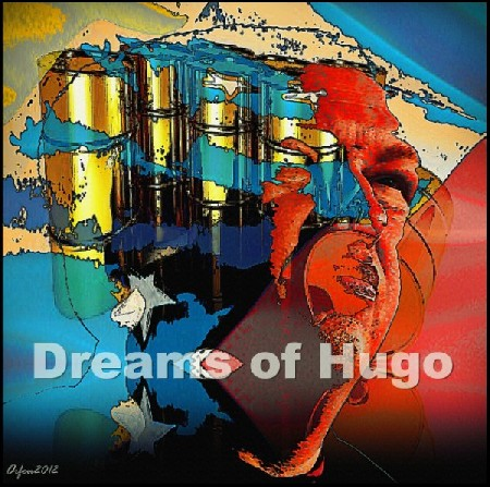 'Dreams of Hugo ' in Grossansicht