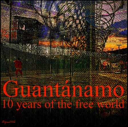 'Guantánamo' in Grossansicht