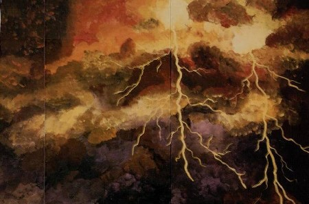 'Thunderstorm ' in Grossansicht