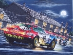 Moonlight  racing LeMans 1972